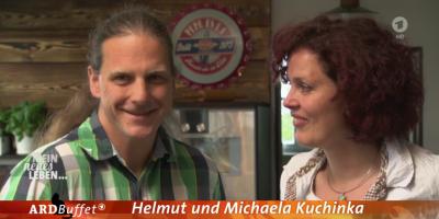 """kitchen4me beim ARD Buffet """"mein neues Leben"""""""